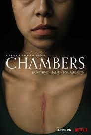 Chambers temporada 1 audio latino