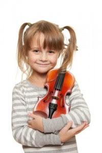 Học violin cơ bản