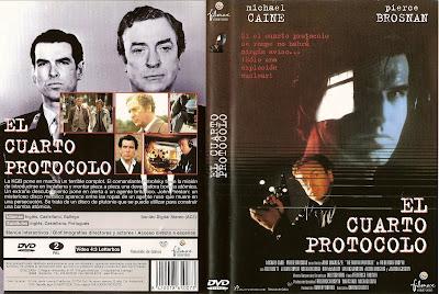 El cuarto protocolo | 1987 | The Fourth Protocol
