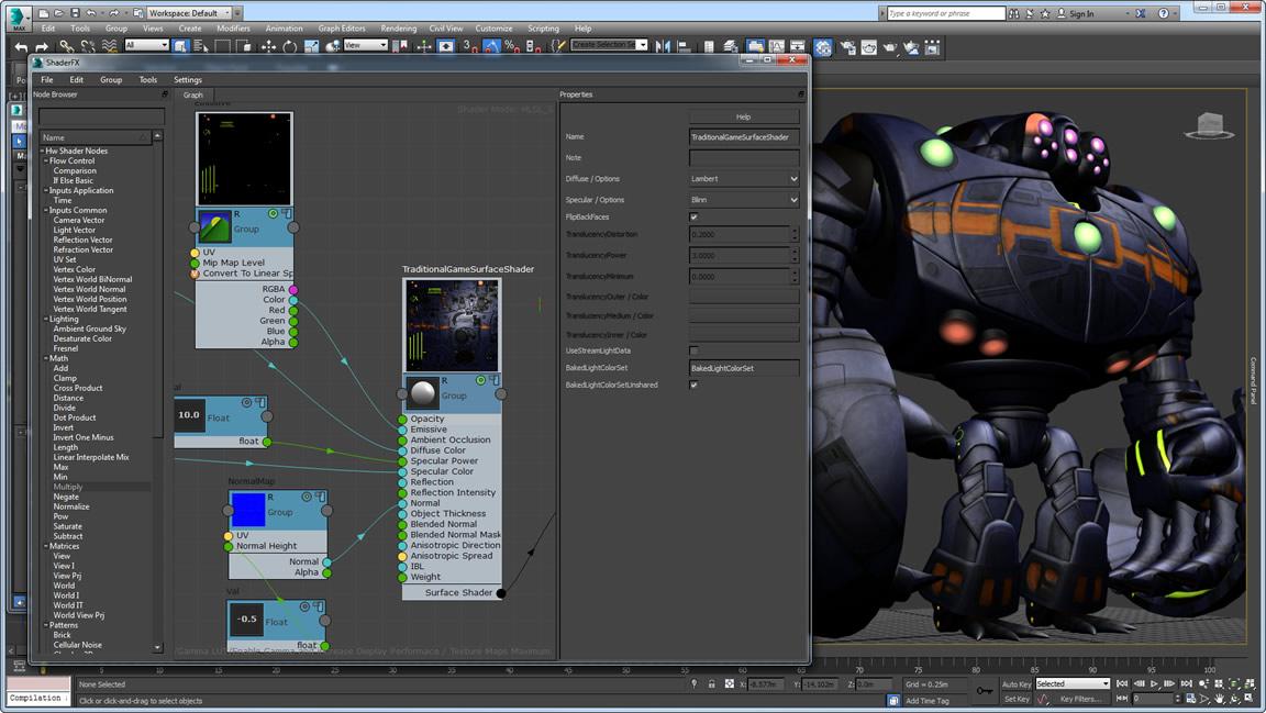 Autodesk 3ds max 2017 x64 crack