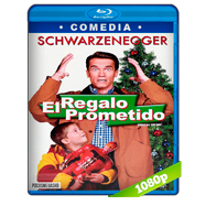 El regalo prometido (1996) Full HD 1080p Audio Dual Latino-Ingles