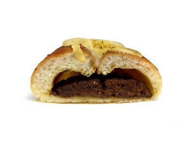 焼きチーズカレーパン | JEAN FRANCOIS(ジャン・フランソワ)