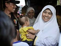 Perempuan PKS Siap Memenangkan Pilkada 2017