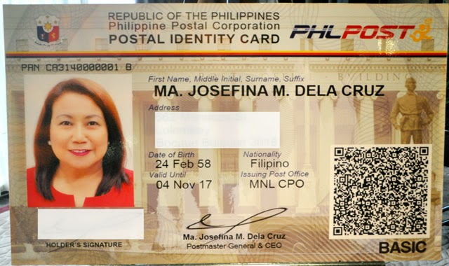 How to Get New Postal ID Card Acceptable as a Major Valid ID Nationwide