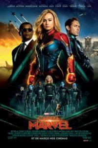 Baixar - Capitã Marvel Dublado