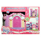 MLP Pink Sunsparkle Playsets Celebration Castle G3 Pony