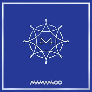 MAMAMOO - BLUE;S Albümü