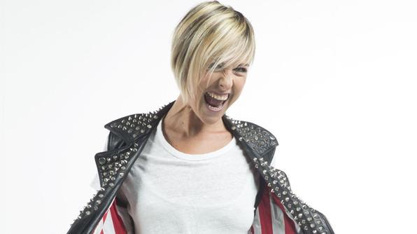Buongiornolnk - Un futuro da grande presentatrice per Nadia Toffa?
