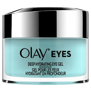 Eye Love Wednesday - Olay Eyes Deep Hydrating Eye Gel