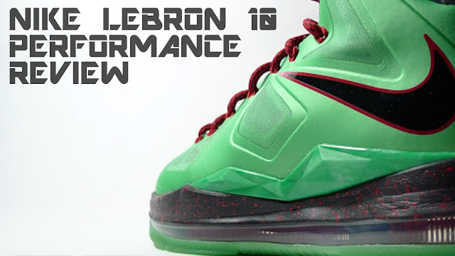b0887e5be58106 Nike Lebron X (10) Performance Review - SZOK