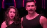 Neha, Mika, Kumar Sanu hindi movie Simmba song Aankh Marey top 10 hindi song week 2019