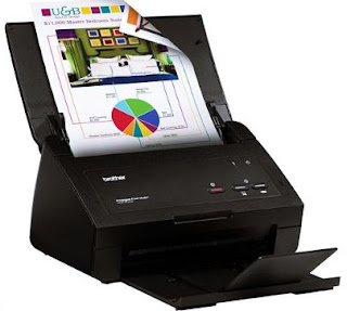 Brother ADS-2000e Driver & Scanner Download - Mac, Windows, Linux
