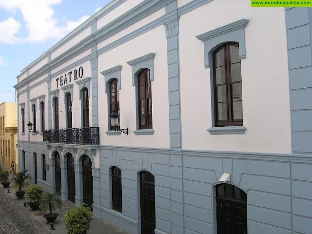 El Observatorio de la Cultura en España sitúa al Teatro Circo de Marte entre los espacios culturales mejor valorados de Canarias
