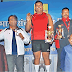 अभय  ने  दिलवाया  बिहार  को  रजत पदक ।