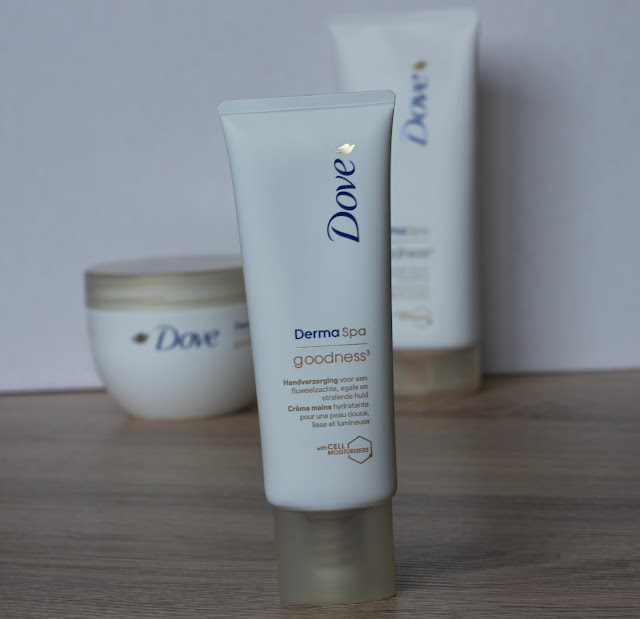 IMG 1214 - Dove Derma Spa goodness3 Giftbox