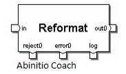 Reformat-component-in-ab-initio