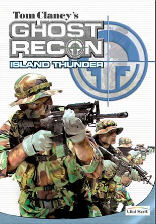 Ghost Recon Island Thunder PC Full | MEGA