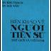 Biên Khảo Về Người Tiền Sử Thế Giới Và Viêt Nam - Trần Kim Thạch & Trần Hải Vân