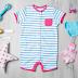 4 Pakaian untuk Bayi dari Produk Berkualitas yang Nyaman