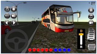 IDBS Bus Simulator Apk Terbaru Gratis