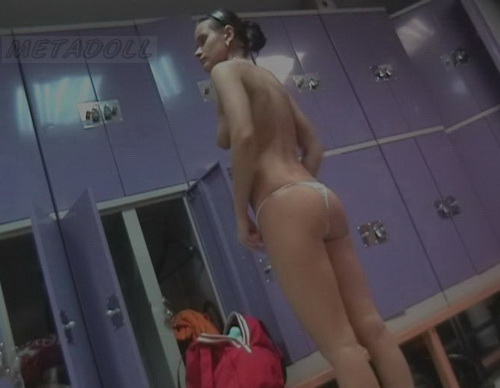 hidden cam womens locker room