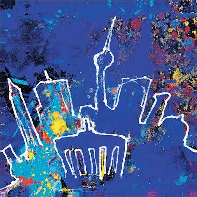 Malerei, hochwertige Acrylbilder und XXL Fine-Art-Prints für schönes Wohnen