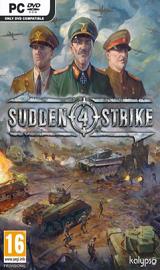 hi5DAKa - Sudden Strike 4 Road to Dunkirk v1.06-RELOADED
