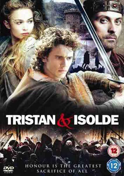 Tristan & Isolde (2006) สงครามรักสองแผ่นดิน