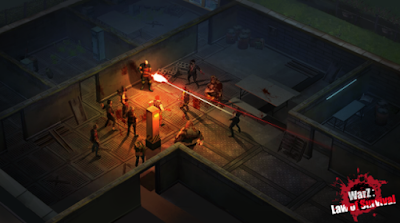 WarZ: Law of Survival Mod Apk