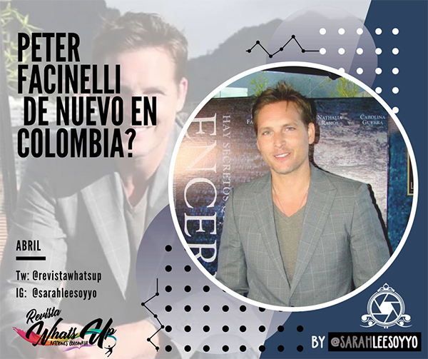 Peter-Facinelli- Colombia
