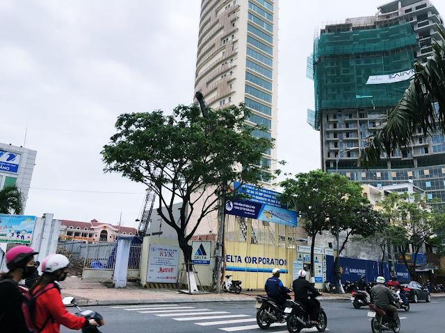 Căn hộ cao cấp Đà Nẵng