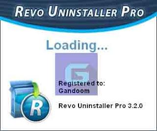 RevoUninstallerPro 3.2.0 full version