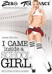 I came inside a School Girl xXx (2015)