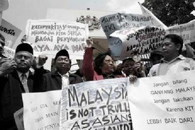 Faktor - Faktor Penyebab terjadinya Konfrontasi Indonesia dengan Malaysia - berbagaireviews.com