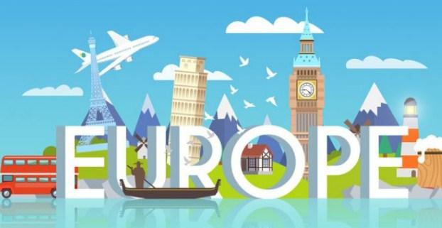 Asuransi Perjalanan Ke Eropa Traveling Futuready
