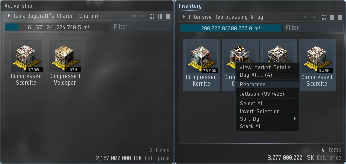 Eve fail building capital ships for profit the guide if youre doing mass production youll want minerals for the next run of components available by the time your component blueprints are freed up from this malvernweather Images