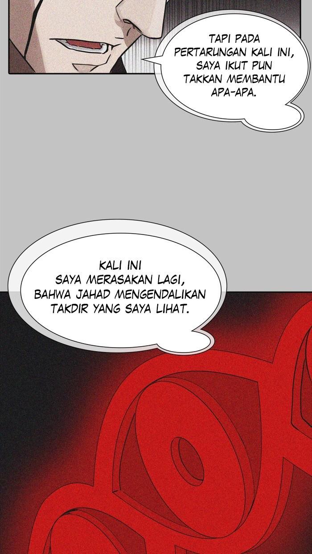 Webtoon Tower Of God Bahasa Indonesia Chapter 469
