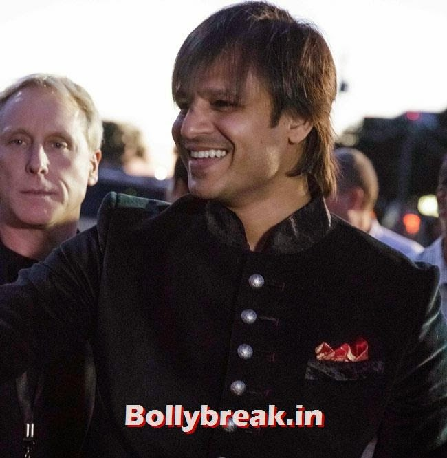 Vivek Oberoi, IIFA Awards 2014 Pics