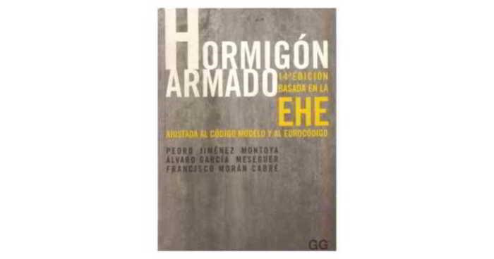 Descargar Hormigón Armado - Pedro Jiménez Montoya