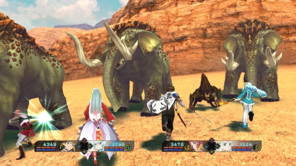 Tales of Zestiria Download