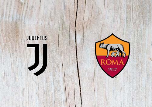 Juventus vs Roma Full Match & Highlights 22 December 2018