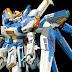 Painted Build: VP 1/100 RX-93-V2 Hi-v Gundam E-V-O