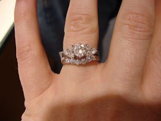 wedding ring wraps and guards rings - Wedding Ring Wrap