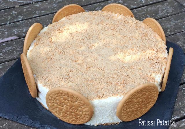 bolo de bolacha, gâteau portugais, recette de gâteau portugais, recette bolo de bolacha, biscuits Maria, biscuits portugais, cheese-cake portugais, pâtisserie, gâteau sans cuisson, gâteau biscuits, patissi-patatta