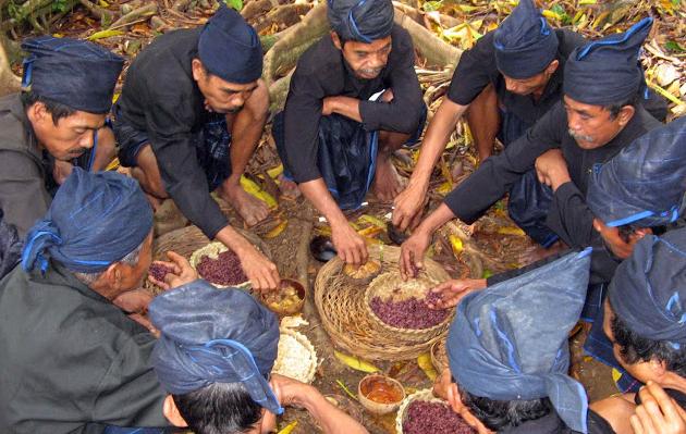 Perbedaan Suku Kajang Luar dan Kajang Dalam di Sulawesi Selatan