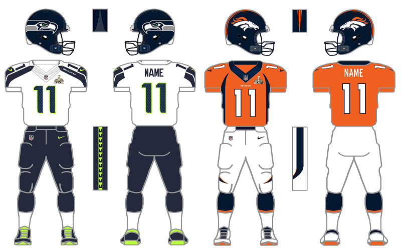 low priced 41b1c 91115 The Gridiron Uniform Database: 2014-02-02