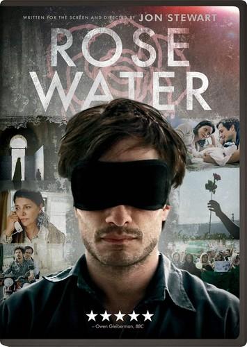 Rosewater (2014) [BRrip 1080p] [Latino] [Drama]