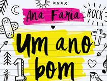 [Resenha] Um ano bom - Ana Faria