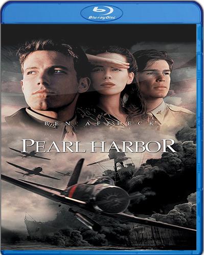 Pearl Harbor [2001] [BD25] [Español]