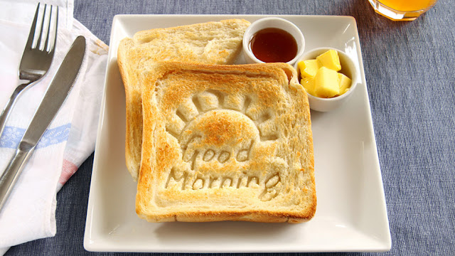 Pentingnya Sarapan Pagi